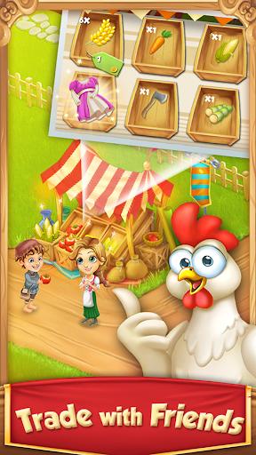 Village and Farm screenshot 5