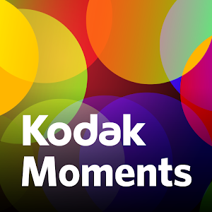 KODAK MOMENTS All-in-One Photo