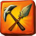Free Krafteers: battle for survival APK for Windows 8