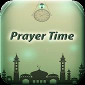 Prayer Time Azan Ramadan 2017 APK for Nokia
