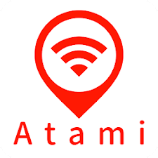Wi-Fi Connect in Atami