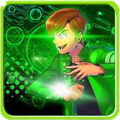 Download Alien Ben Hill Challenge Force APK on PC
