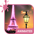 Paris Animated Keyboard APK for Lenovo