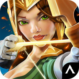 Arcane Legends MMO-Action RPG APK for iPhone