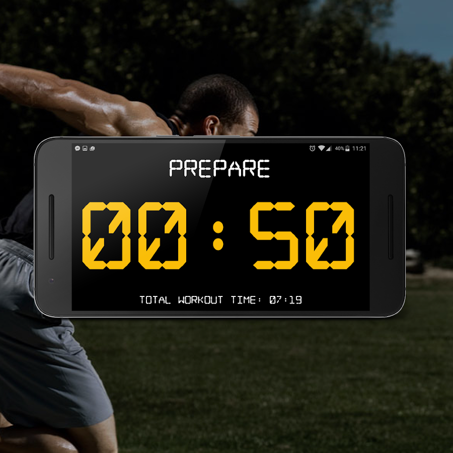 Interval Trainer PRO Screenshot 7