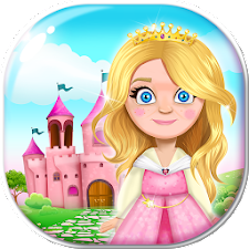 Princess Doll House Girl Games