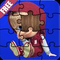 Free Jigsaw Masha Puzzle APK for Windows 8