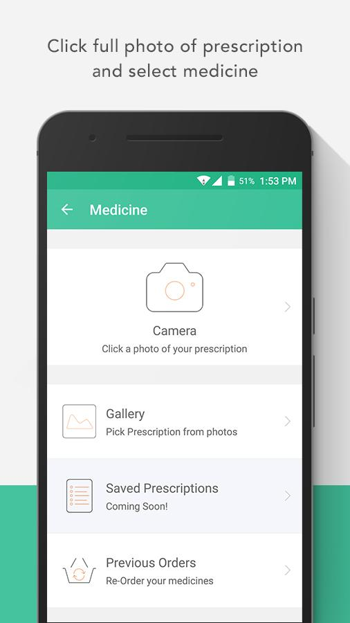 Pluss - Healthcare at Home Screenshot 1