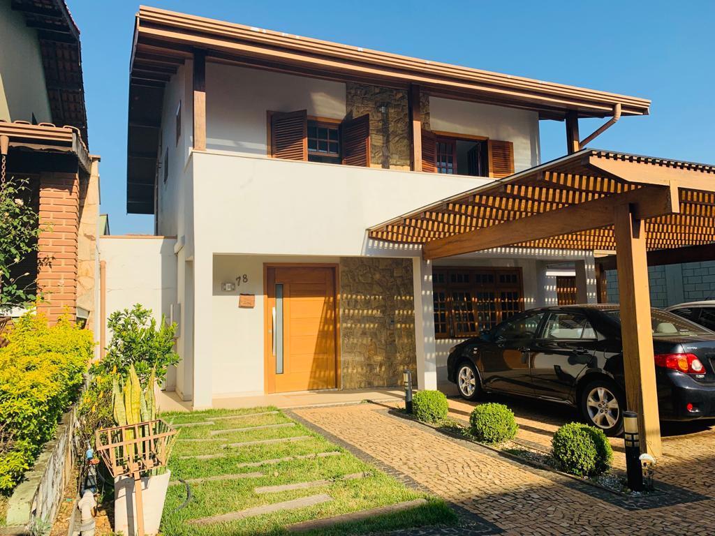 Casa à venda, 160 m² por R$ 850.000,00 - Jardim Boa Esperança - Campinas/SP