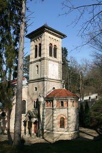 photo de Chapelle de Beaunant