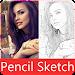 Pencil Sketch Icon