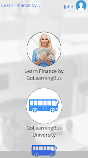 Learn Finance by GoLearningBus - screenshot