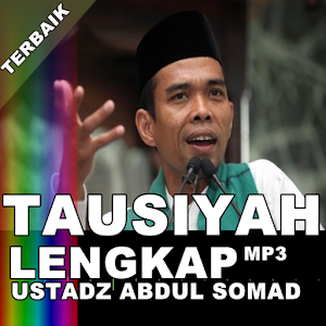 Download Tausiyah Lengkap Ustadz Abdul Somad For PC Windows and Mac