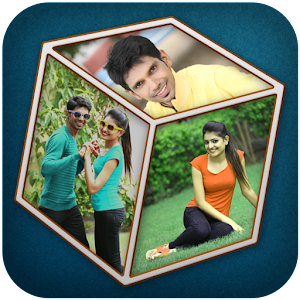 3d Cube Live Wallpaper Free Android App Market