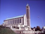 photo de Notre Dame de la Trinité