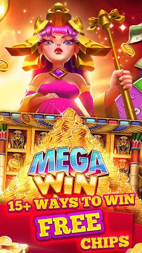 Billionaire Casino - Play Free Vegas Slots Games screenshot 2