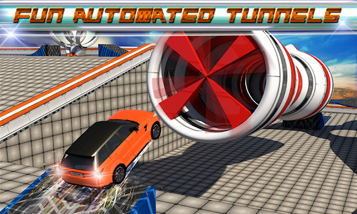 Extreme Car Stunts 3D APK for Bluestacks