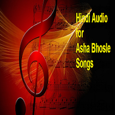 Audio for Asha Hindi Songs