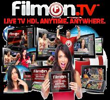 Screenshot of FilmOn Live TV FREE & DVR