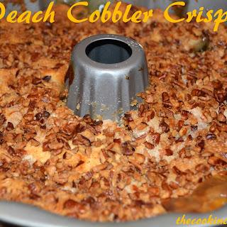 Peach Pie Filling Crisp Recipes