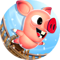 Bacon Escape For PC (Windows And Mac)