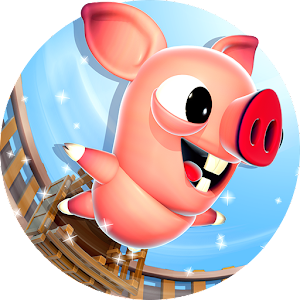Bacon Escape Online PC (Windows / MAC)