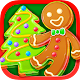 Christmas Unicorn Cookies & Gingerbread Maker Game