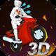 Stickman Turbo Dismounting 3D (Unreleased)