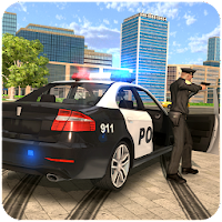 Police Car Chase  Cop Simulator on PC / Windows 7.8.10 & MAC