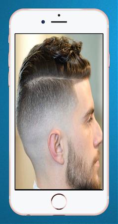 Men's Hairstyles 1.4 screenshot 2088766