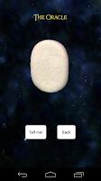 Screenshot of Future in Runes. Lite.
