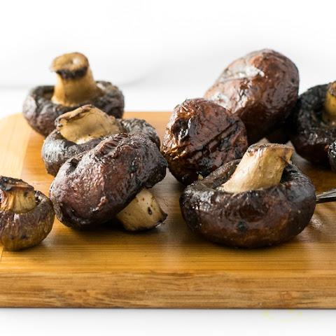 10 Best Smoked Mushrooms Recipes | Yummly