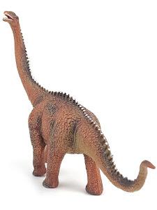 "Игрушка-фигурка серии ""Город Игр"", динозавр зауропод, biological"