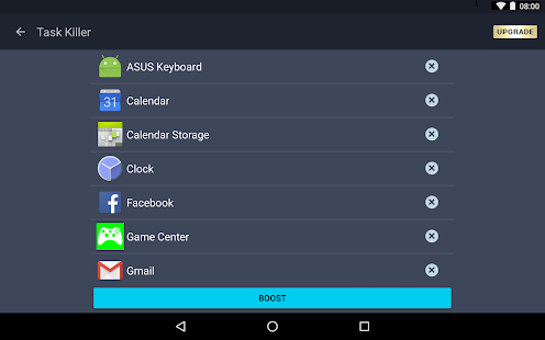 App Tablet AntiVirus FREE 2016 APK for Kindle