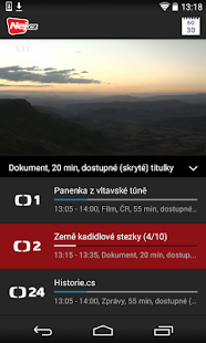 Nej TV - screenshot