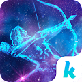App Sagittarius Keyboard Colors APK for Kindle