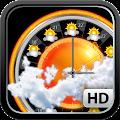 Android aplikacija eWeather HD, Radar, Alerts na Android Srbija