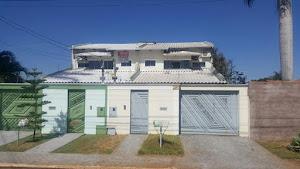 Sobrado residencial à venda, Setor Jaó, Goiânia. - Setor Jaó+venda+Goiás+Goiânia