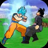 Goku xenoverse warrior