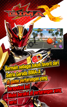 BIMA-X APK screenshot thumbnail 1