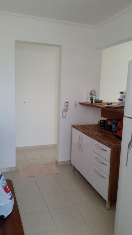 [Apartamento residencial à venda, Vila Nova Jundiainópolis, Jundiaí.]