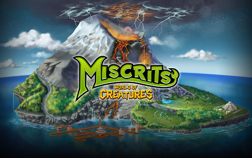 Download Android Game Miscrits: World of Creatures for Samsung