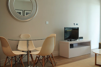 Riverlight Quay Serviced Apartments in Vauxhall