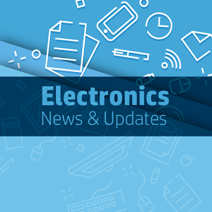 Download Electronics News and Updates For PC Windows and Mac