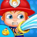 Game Fire Rescue For Kids apk for kindle fire