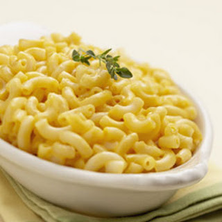 Kid Friendly Macaroni Cheese Recipes
