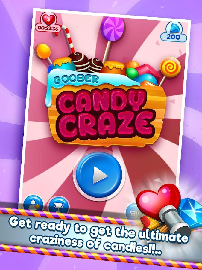 Goober Candy Craze Screenshot 13