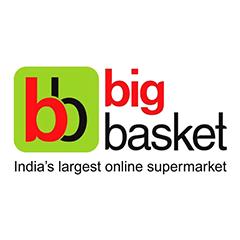 Bigbasket, ,  logo