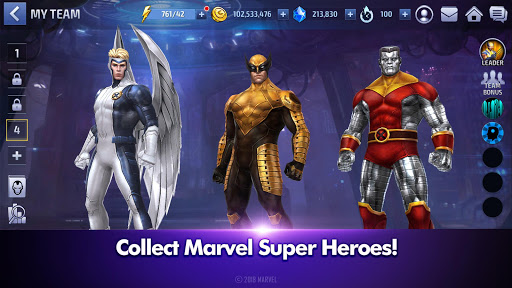 MARVEL Future Fight screenshot 15