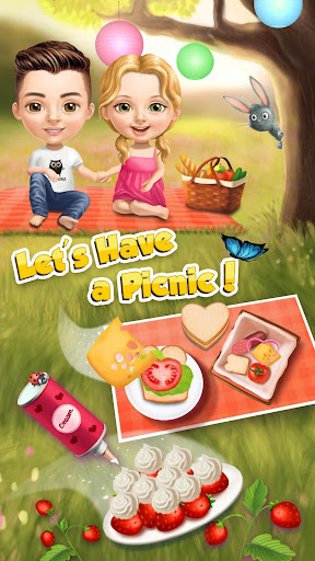 Sweet Baby Girl First Love screenshot 5